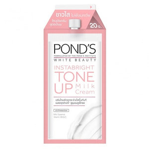 Pond's White Beauty Instabright Tone Up Milk Cream