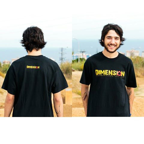 Dimension T-Shirts