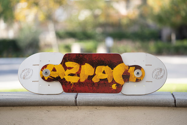 Cartel XL Decks w/ Gazpacho Coconuts Bar