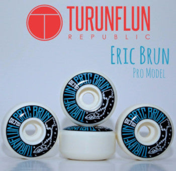 Eric Brun Turunflun Republic Wheels