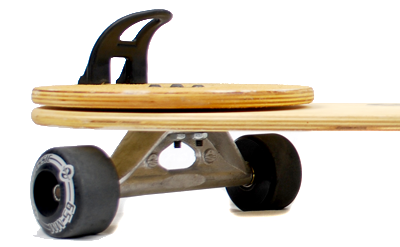 Alterskate Side View