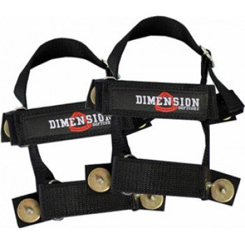 Dimension Streetboard Softcore Bindings