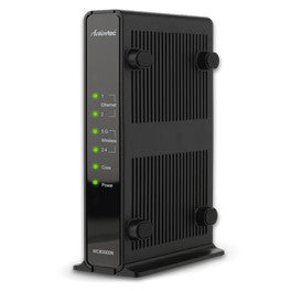 802.11n WiFi Network Extender with MoCA
