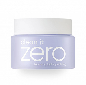 Clean It Zero Cleansing Balm Purifying | Balsamo Struccante Purificante