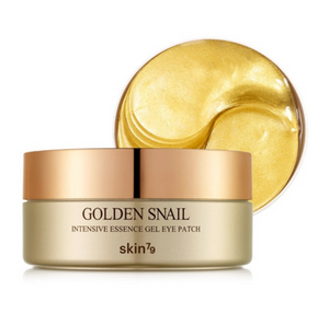 Golden Snail Intensive Essence Gel Patch | Patch per Occhi all'Estratto di Bava di Lumaca