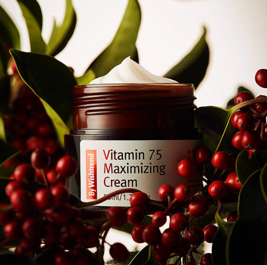 Vitamin 75 Maximizing Cream | Crema Idratante Vitaminica