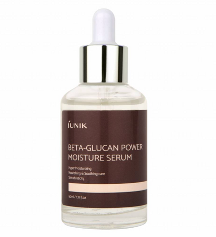 Beta Glucan Power Moisture Serum | Siero Idratante con Beta Glucani