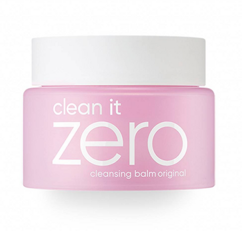 Clean It Zero Cleansing Balm Original | Balsamo Struccante