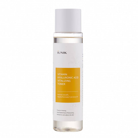 Vitamin Hyaluronic Acid Vitalizing Toner | Tonico con Vitamine e Acido Ialuronico