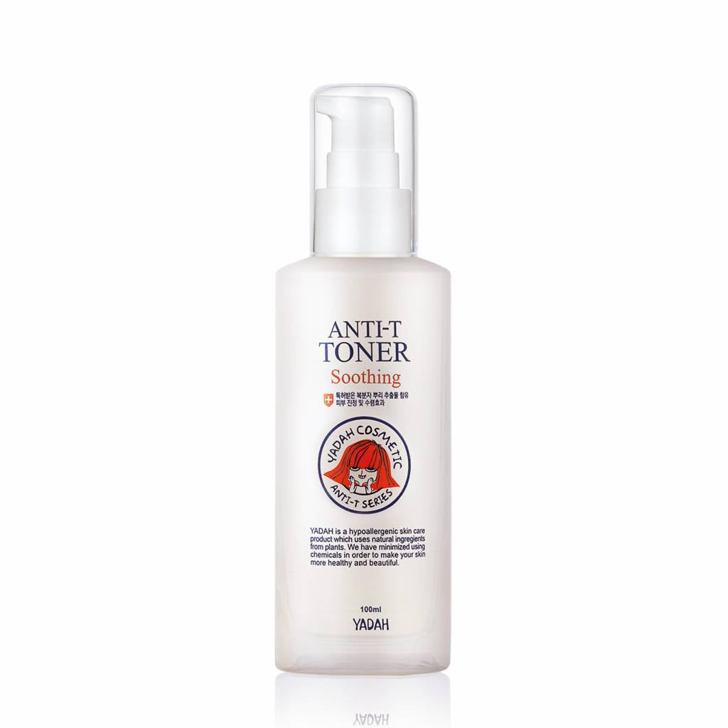 Anti-T Toner | Tonico Seboregolatore