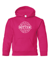 Made in the Mitten Youth Hooded