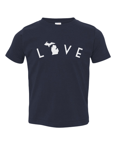 Love Toddler Tee