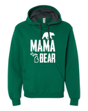 Mama Bear Hooded Sweatshirt