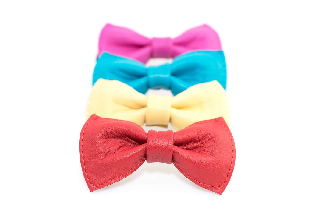 DULCE - Bow/Bowtie - HUND Denmark for the Love of Pets, People, and Planet