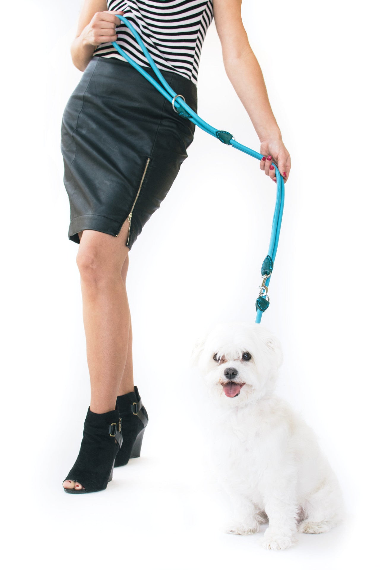 BALDY 5 Leashes in One - HUND Denmark for the Love of Pets, People, and Planet