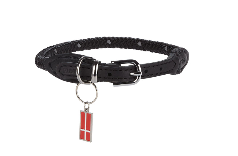 Reflective Padded Dog Collar
