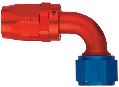 #10 90Deg.Elbow Hose End   678146008855