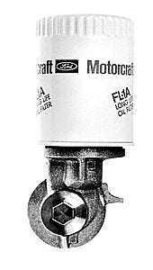 Oil Filter Adapt Kit   756122688137