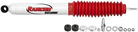 Rancho Rs5405 Rs5000 Series Steering Stabilizer   039703540506