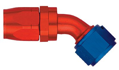 #10 45Deg.Elbow Hose End   678146008800