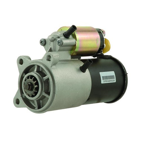 Remy 28704 Premium Remanufactured Starter   090244287046