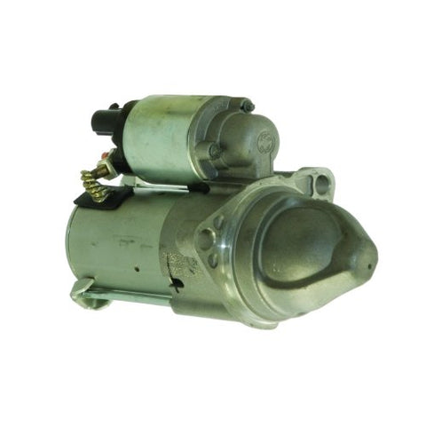 Remy 26657 Premium Remanufactured Starter   090244266577