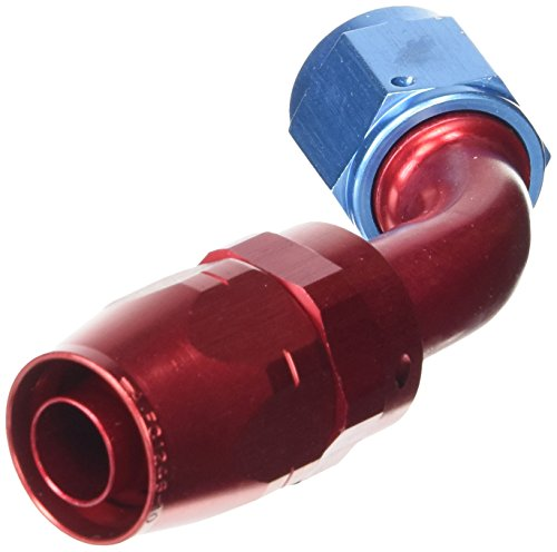 #10 60Deg Elbow Hose End   678146009067