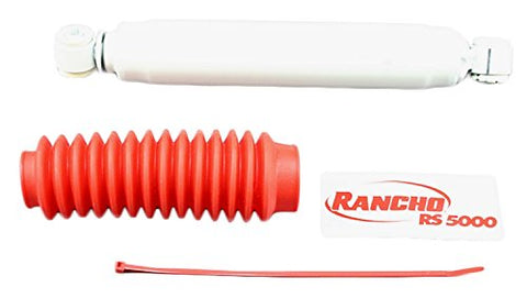 Rancho Rs5165 Rs5000 Series Shock   039703516501
