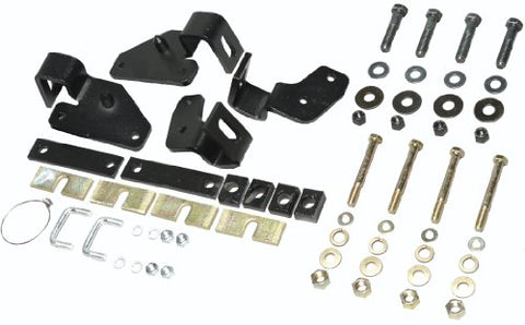 Husky 31564 Custom Bracket Kit For Ford F-150   088805315642