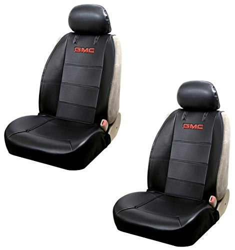 Sensational Plasticolor 008580 Gmc Sideless Seat Cover 2 Seat Covers 081134185801 Andrewgaddart Wooden Chair Designs For Living Room Andrewgaddartcom