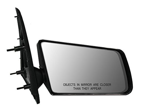 Cipa 42140 Chevrolet/Gmc Oe Style Manual Replacement Passenger Side Mirror   047662421408