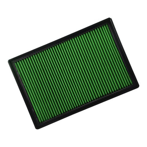 Green Filter 2232 Green High Performance Air Filter  Green 836217002328
