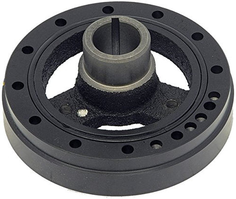 Dorman 594-181 Harmonic Balancer  Black 019495063636