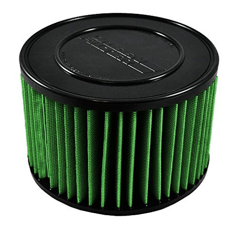 Green Filter 7229 Cone Filter  Green 836217007637