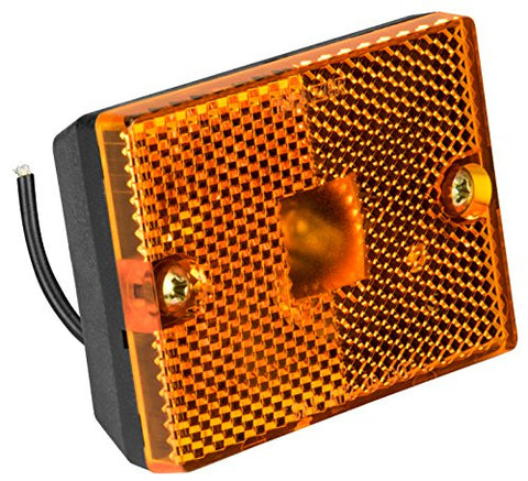 Clearance Light Pack Of 1 Amber 044464900919