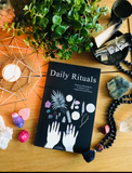 Daily Rituals: Positive Affirmations to Attract Love, Happiness & Peace