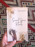 Sacred Space Rituals - a Spiritual Guide to Nurture Your Inner Power
