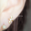 Wing Tragus Earring_P046