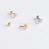 Flower Barbell Cartilage_P031