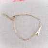 eiffel tower bracelet,gold eiffel tower bracelet, silver eiffel tower bracelet