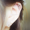 Geometric Cartilage Earring_P030