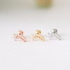 Cute Flower Barbell Cartilage_P124