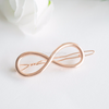 Simple Metal Hair Pin