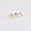 Diamond Cartilage Earring_P012