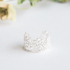 Lace Princess Ring