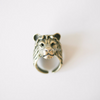 large Lion head ring, big Lion ring, Big Cat ring, animal ring, silver lion ring, gold lion ring, king lion ring