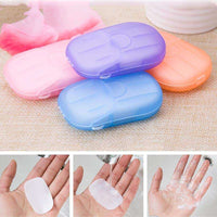 Disposable Soap Box - eMalleu Gadgets Shop