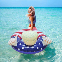 Trump Pool Float - eMalleu Gadgets Shop