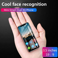 Smallest High Tech Smart Phone - eMalleu Gadgets Shop