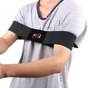 Golf Arm Motion Correction Belt - eMalleu Gadgets Shop